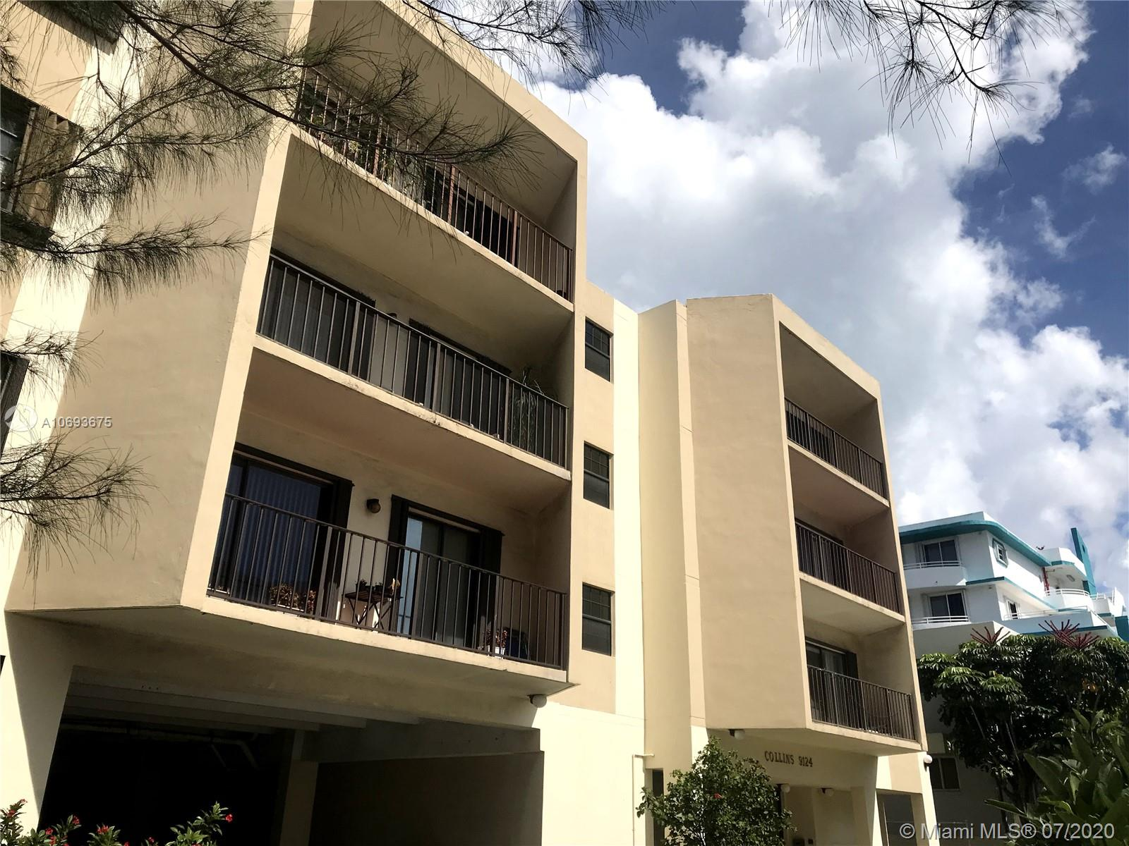 9124  Collins Ave #401 For Sale A10693675, FL