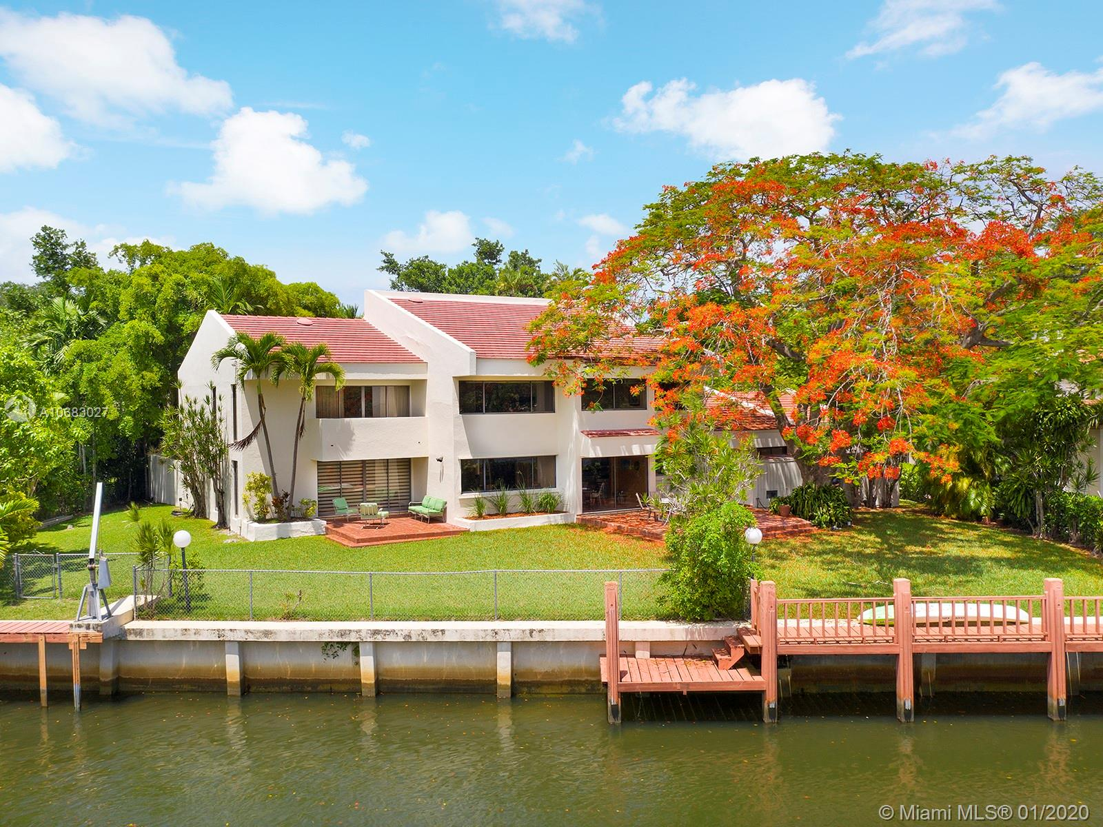 4030 Granada Blvd, Coral Gables, FL 33146