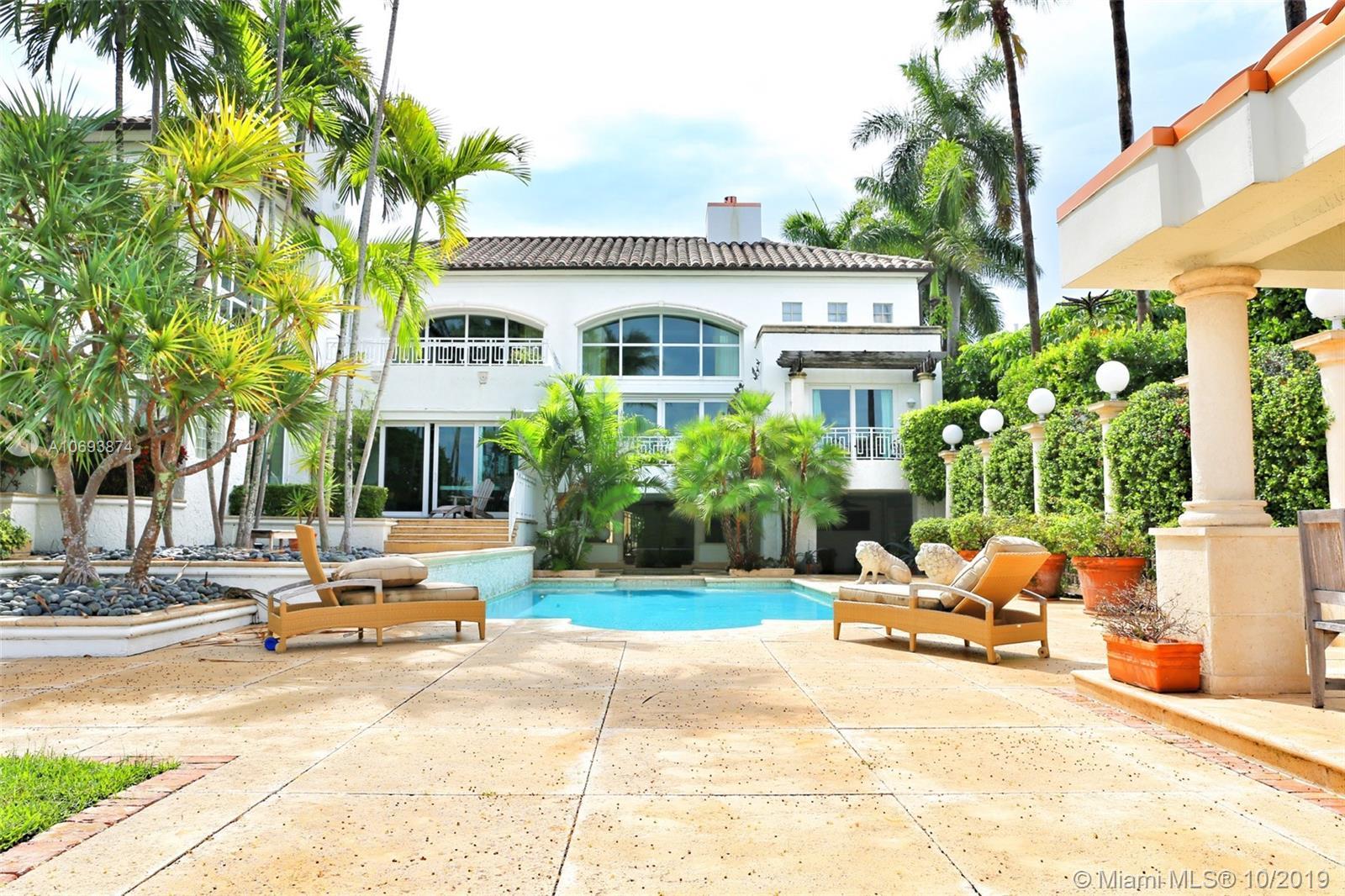 125  Palm Avenue  For Sale A10693874, FL