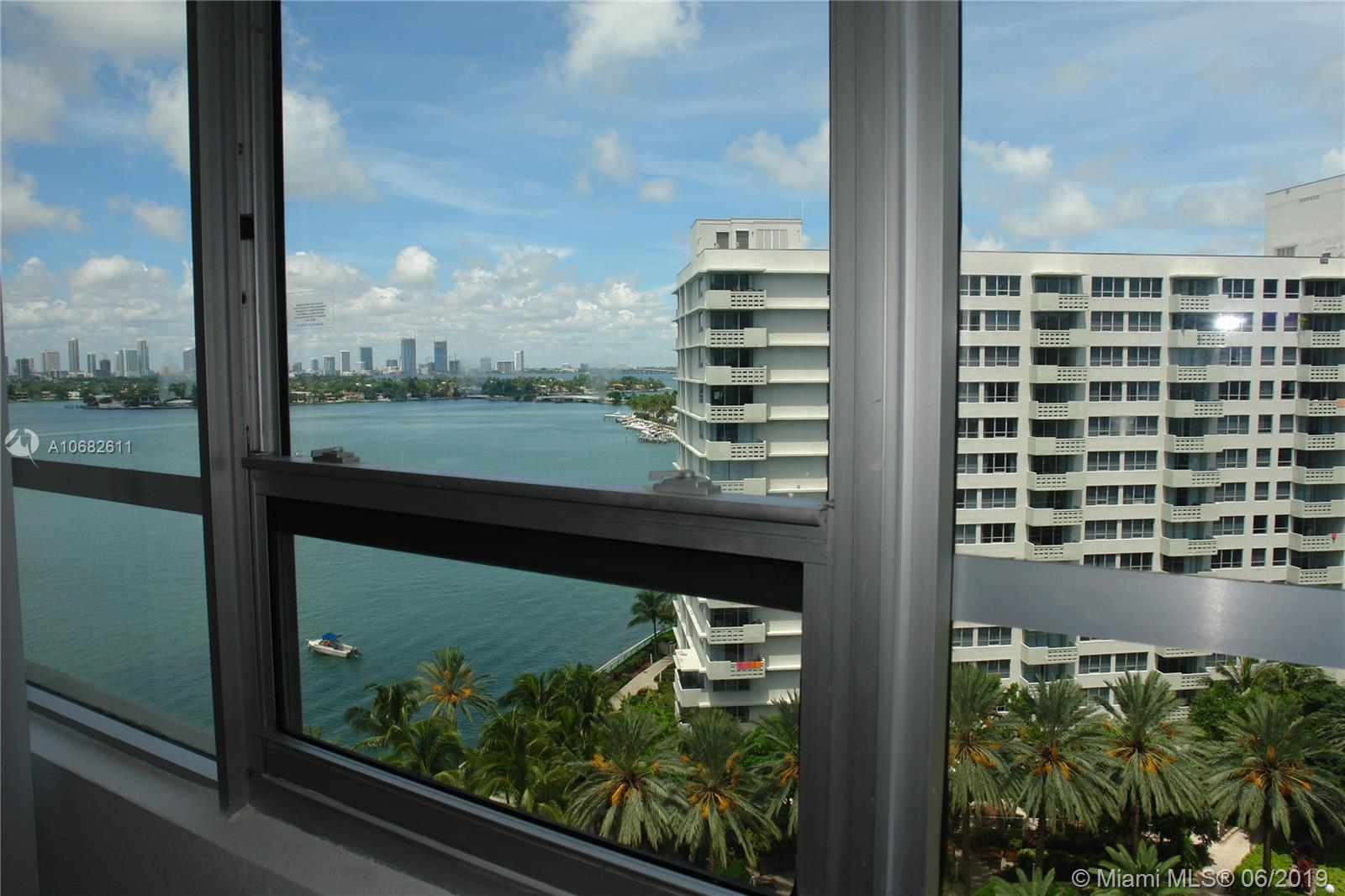 1500  Bay Rd #1244S For Sale A10682611, FL