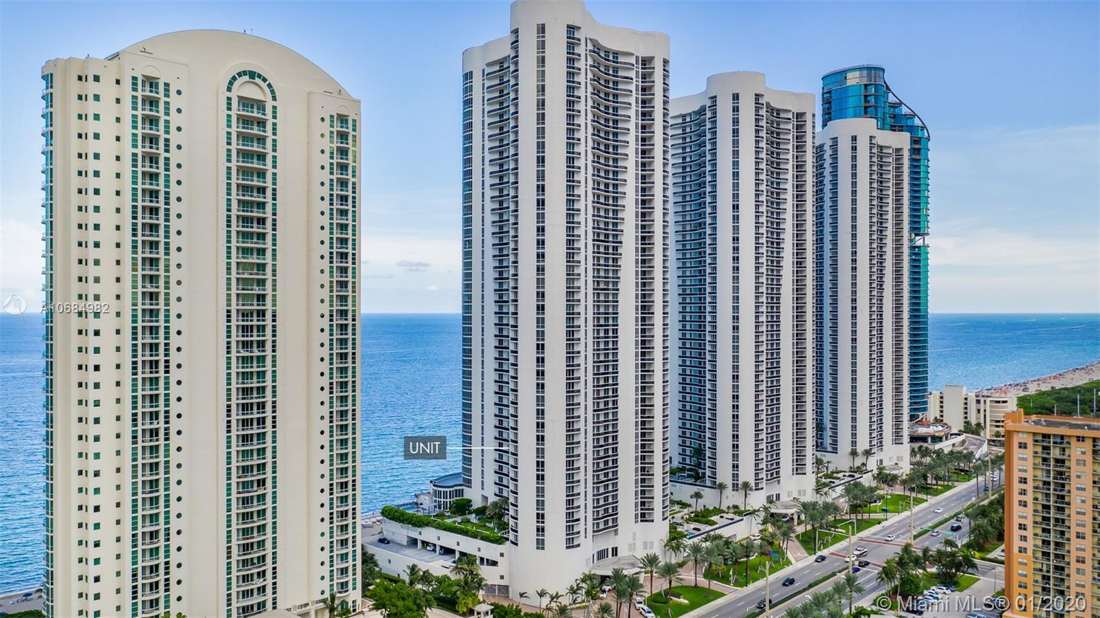 16001  Collins Ave #1003 For Sale A10684982, FL