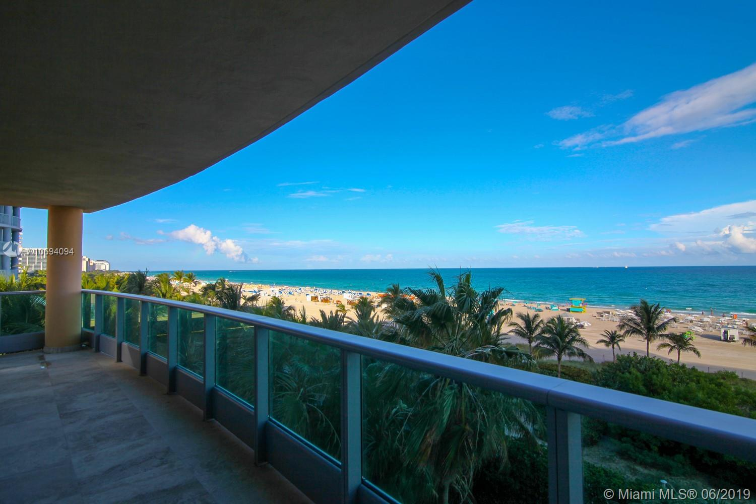 1455  Ocean Dr #609 For Sale A10694094, FL