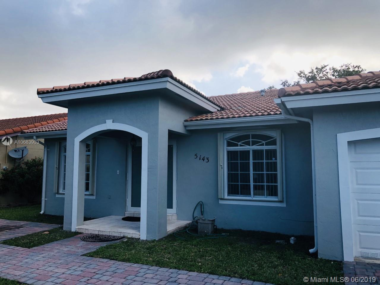 5143 SW XX, Miami, FL 33185