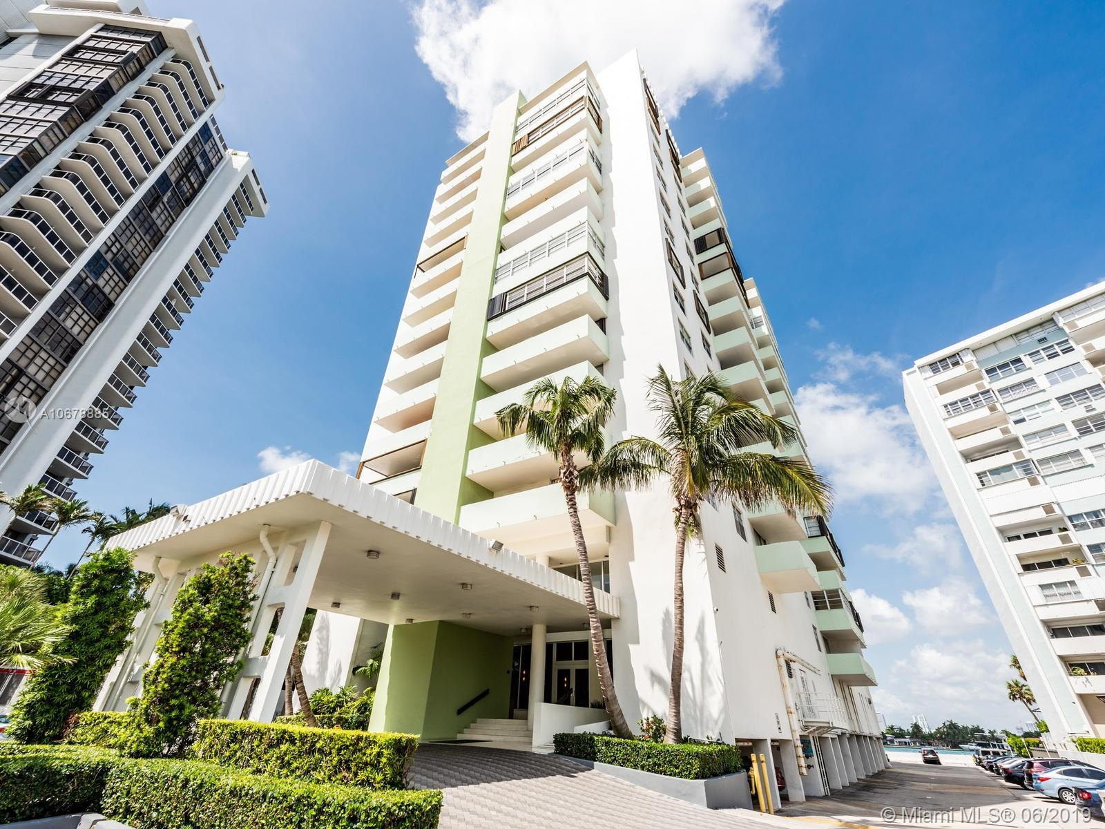 5  Island Ave #3G For Sale A10678885, FL
