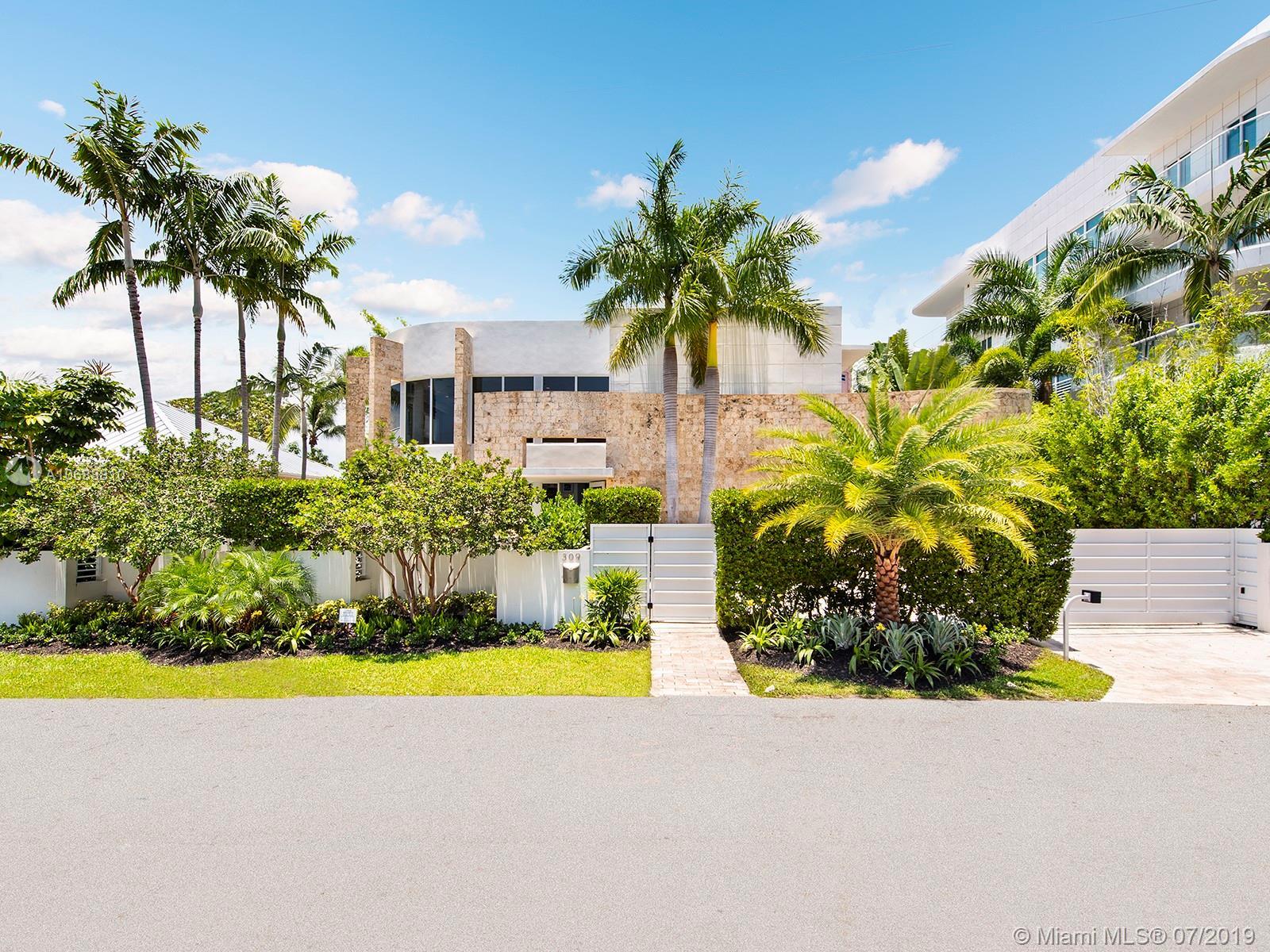 309 Bontona Ave, Fort Lauderdale, FL 33301