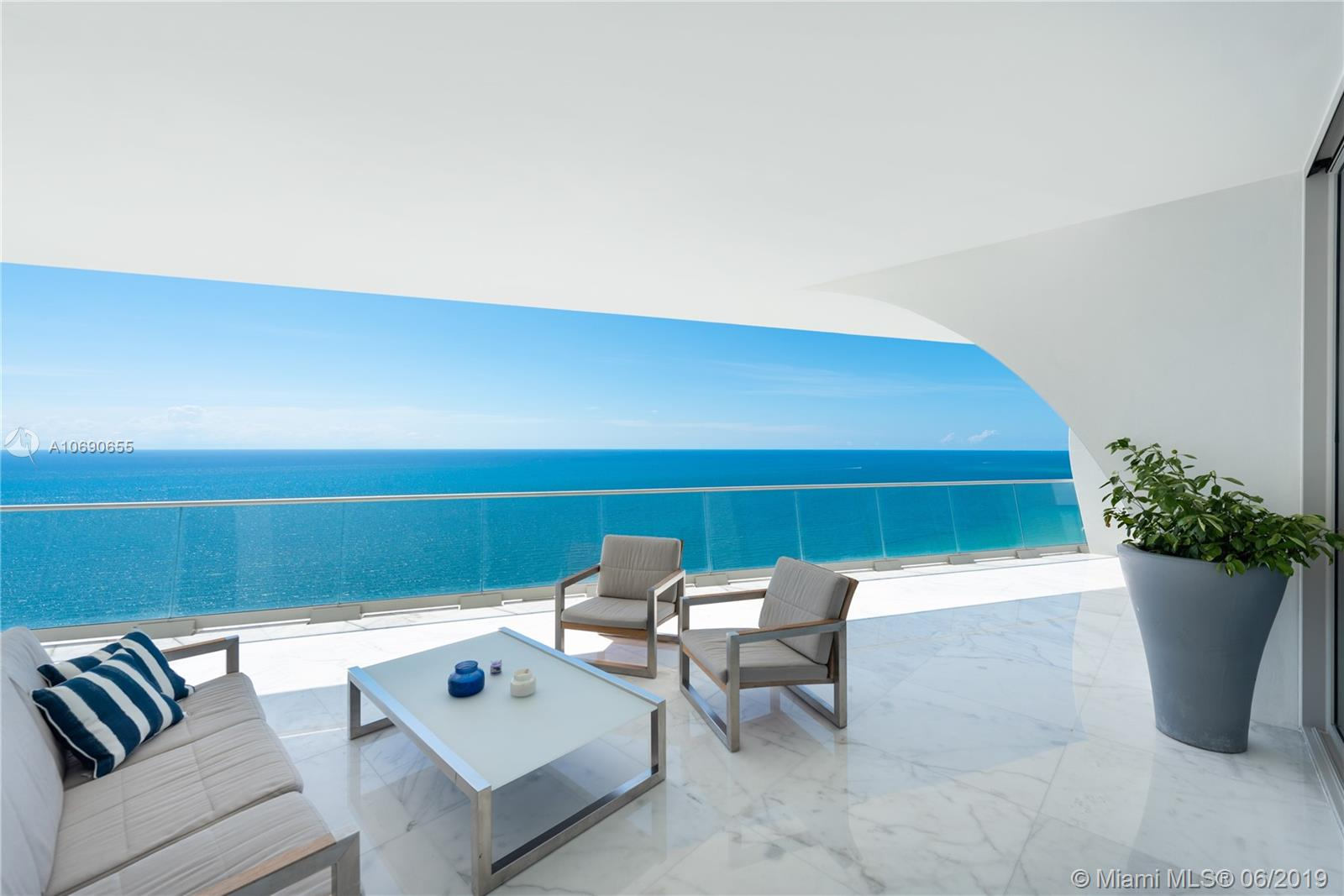 16901  Collins Ave #3503 For Sale A10690655, FL