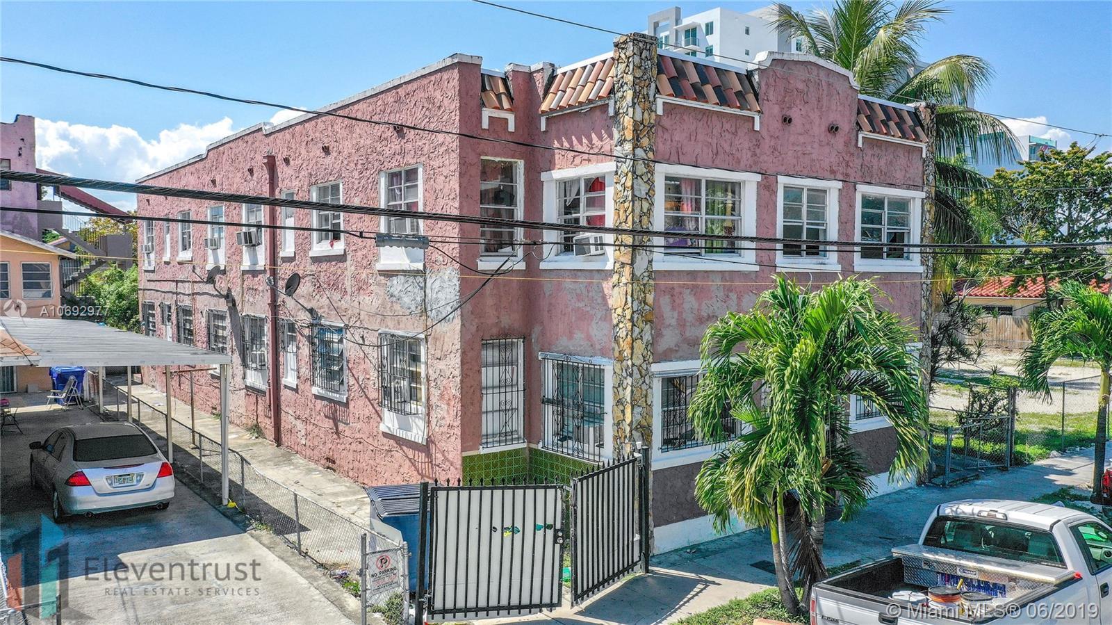 120 NW 7th Ave, Miami, FL 33128