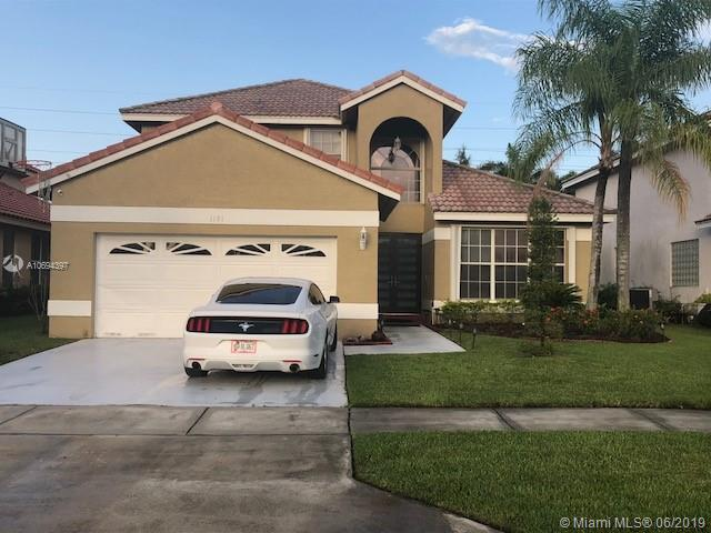 1191 NW 184th Ter