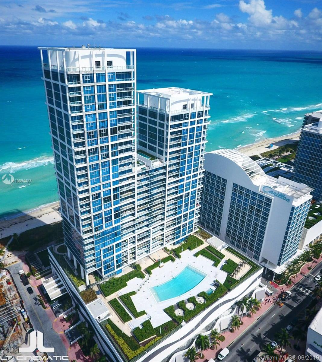 6801  Collins Ave #814 For Sale A10694427, FL