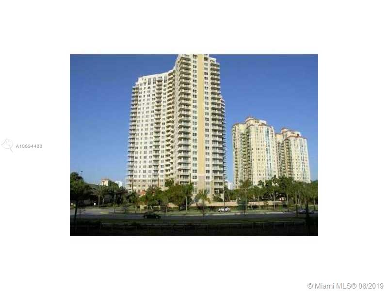 19501 W Country Club Dr #1407 For Sale A10694488, FL