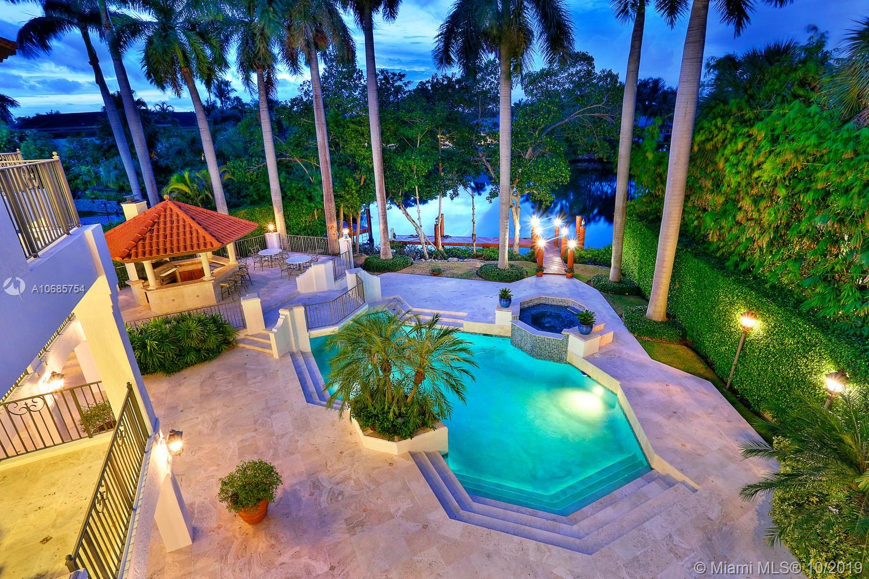 380 Isla Dorada Blvd, Coral Gables, FL 33143