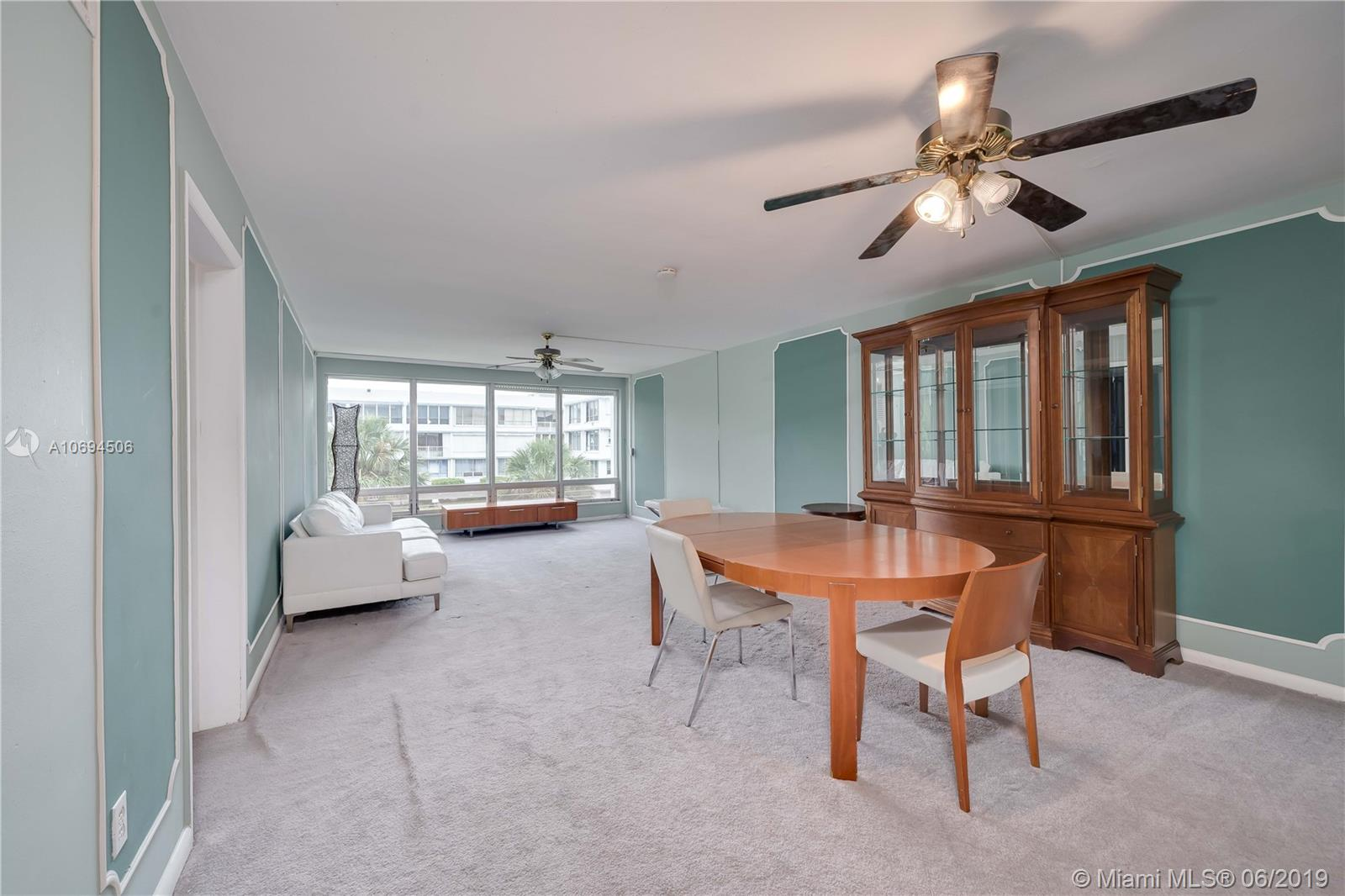 10240  Collins Ave #207/206 For Sale A10694506, FL