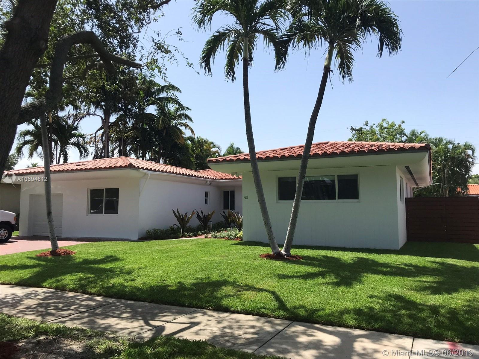 Undisclosed For Sale A10694812, FL