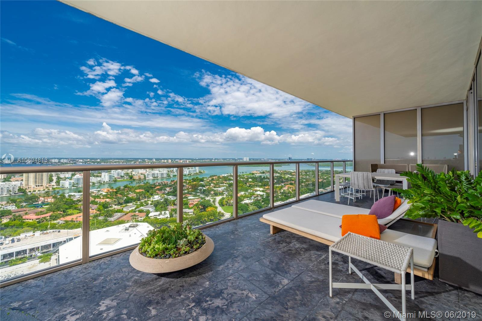 9705 Collins Ave #2505N, Bal Harbour FL 33154