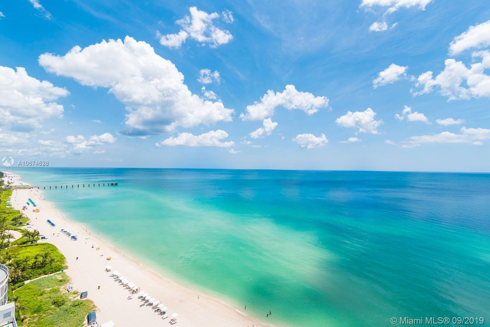 16001  Collins Ave #3404 For Sale A10674628, FL