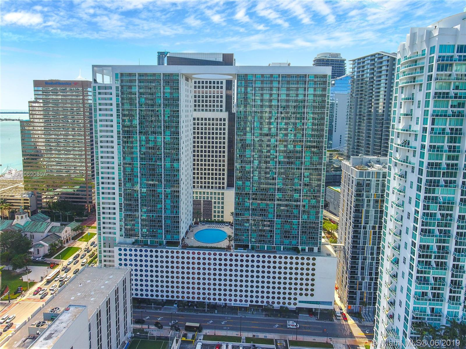 500  Brickell Ave #3505 For Sale A10690807, FL
