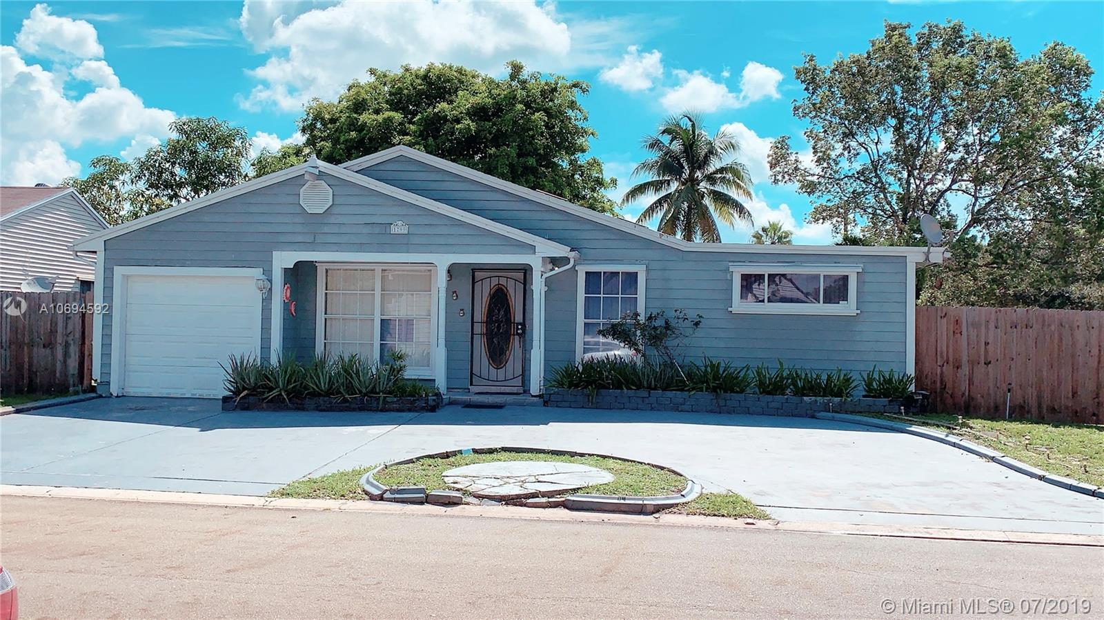 1799 SW 83rd Pl  For Sale A10694592, FL