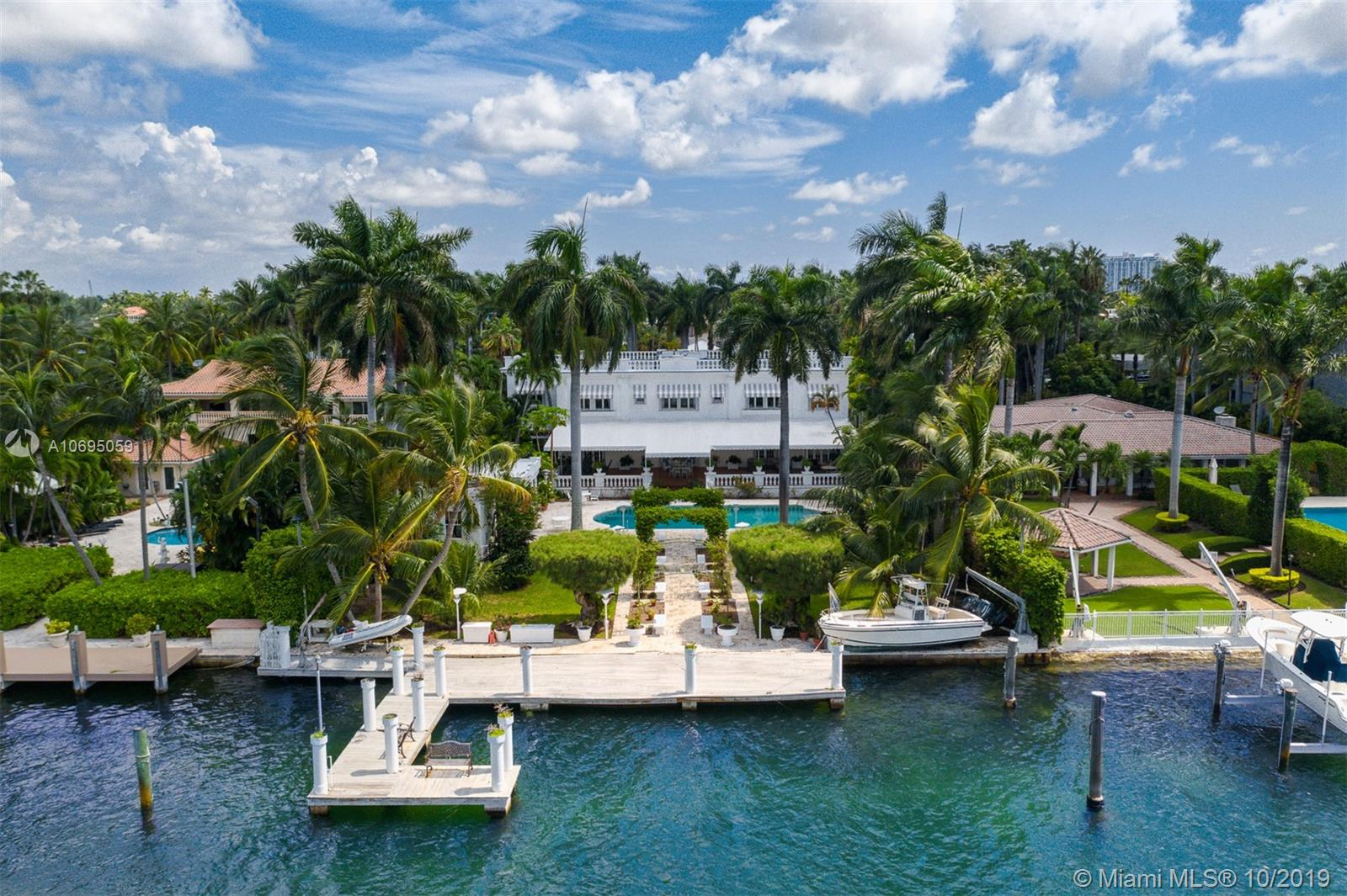 142  Palm Ave  For Sale A10695059, FL