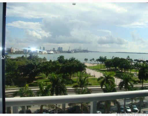 50  Biscayne Blvd #807 For Sale A10695048, FL