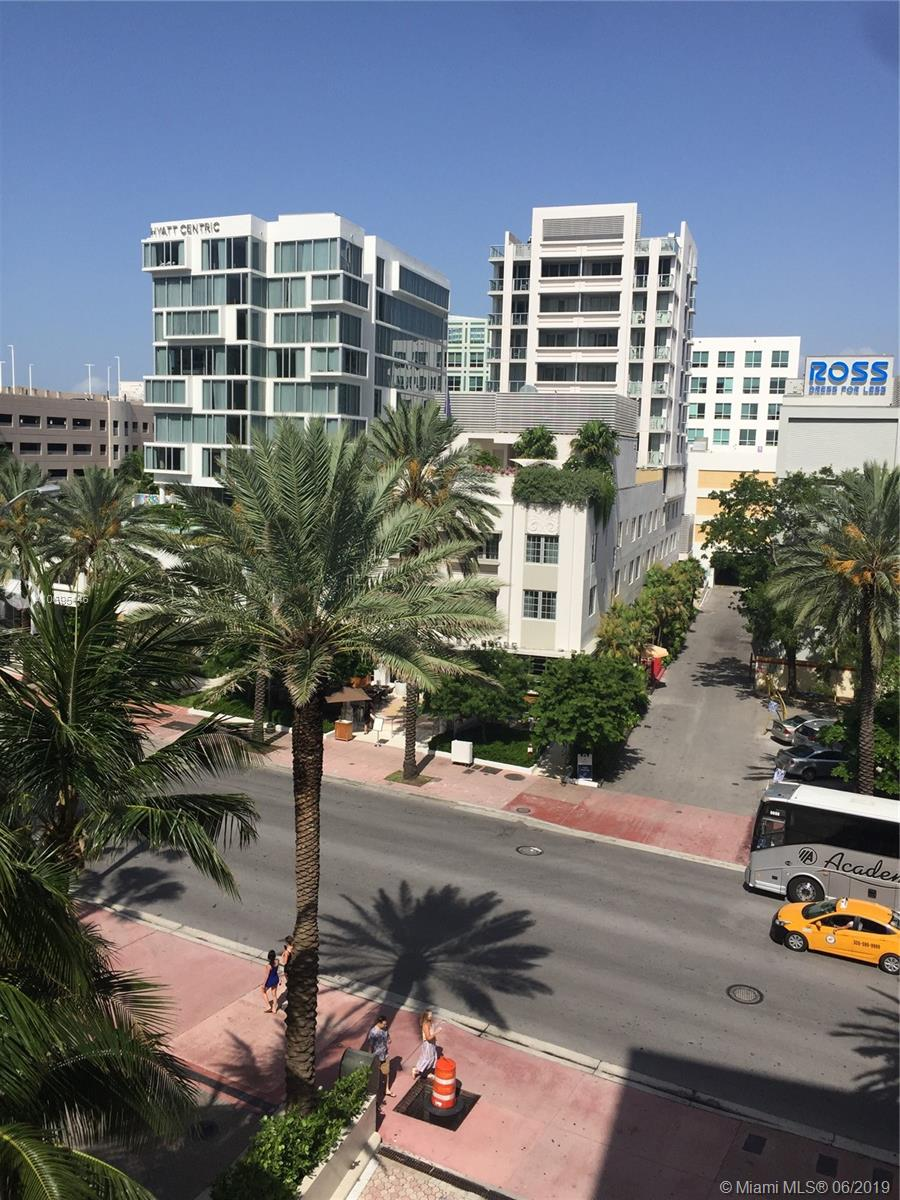 1621  Collins Ave #502 For Sale A10695146, FL