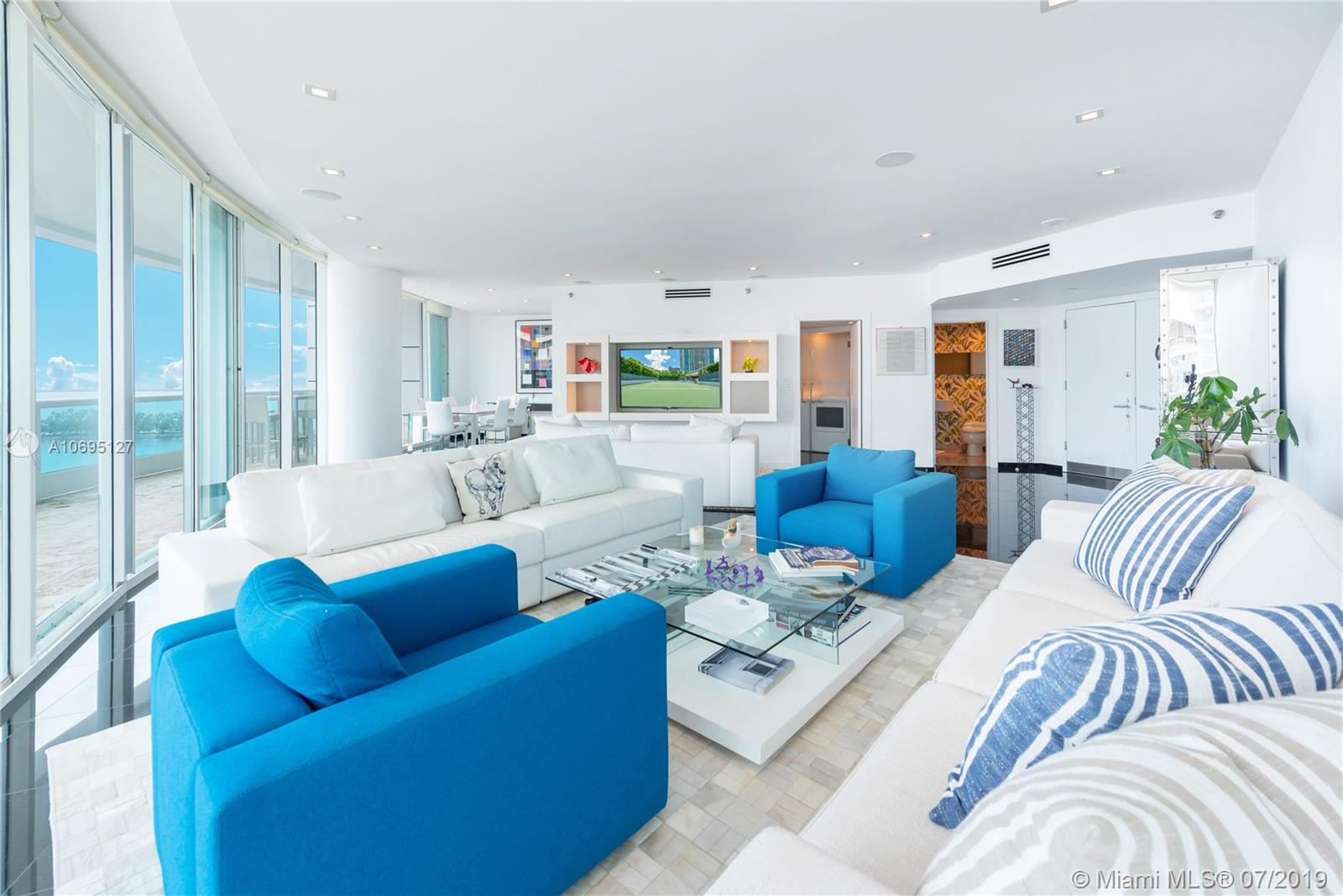 2127  Brickell Ave #1901 For Sale A10695127, FL