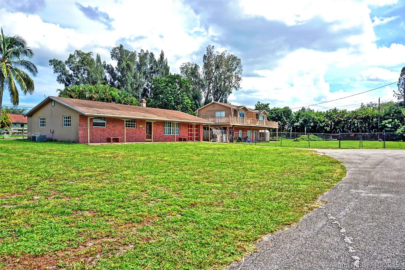 2700 SW 121st Ter  For Sale A10695608, FL