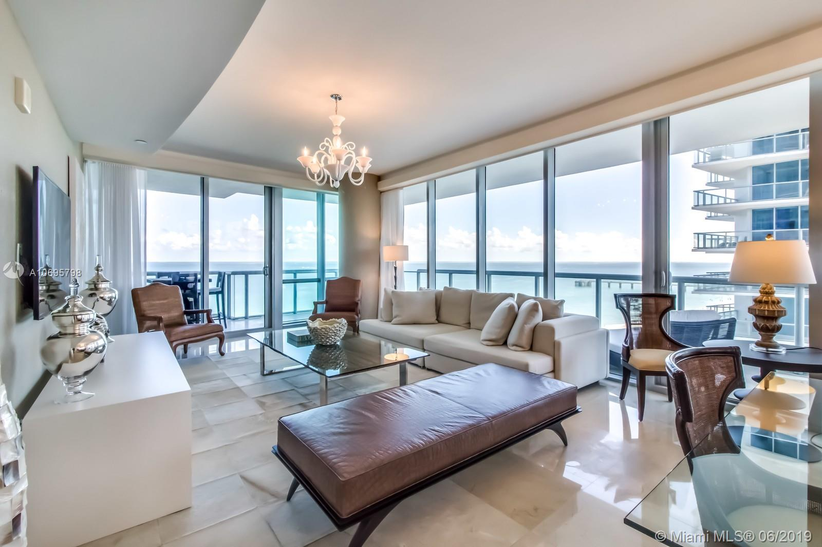 17121  Collins Ave #1001 For Sale A10695798, FL
