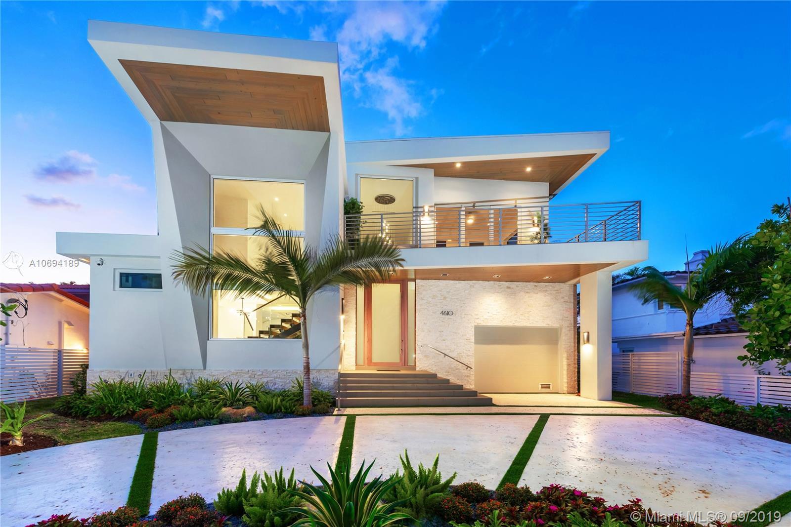 4610  Alton Rd  For Sale A10694189, FL