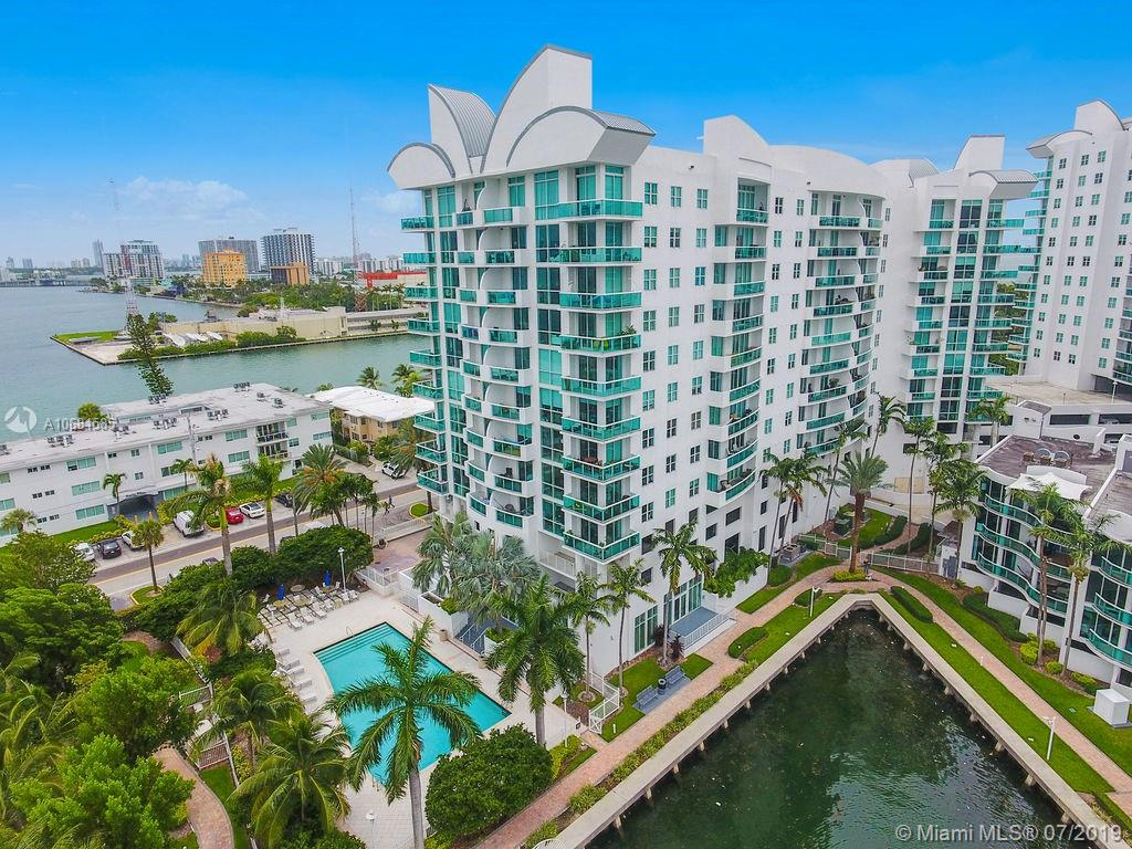 7910  Harbor Island Dr #606 For Sale A10681585, FL