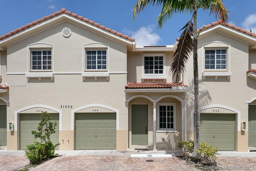 21005 NW 14th Place 346 #3 For Sale A10693489, FL
