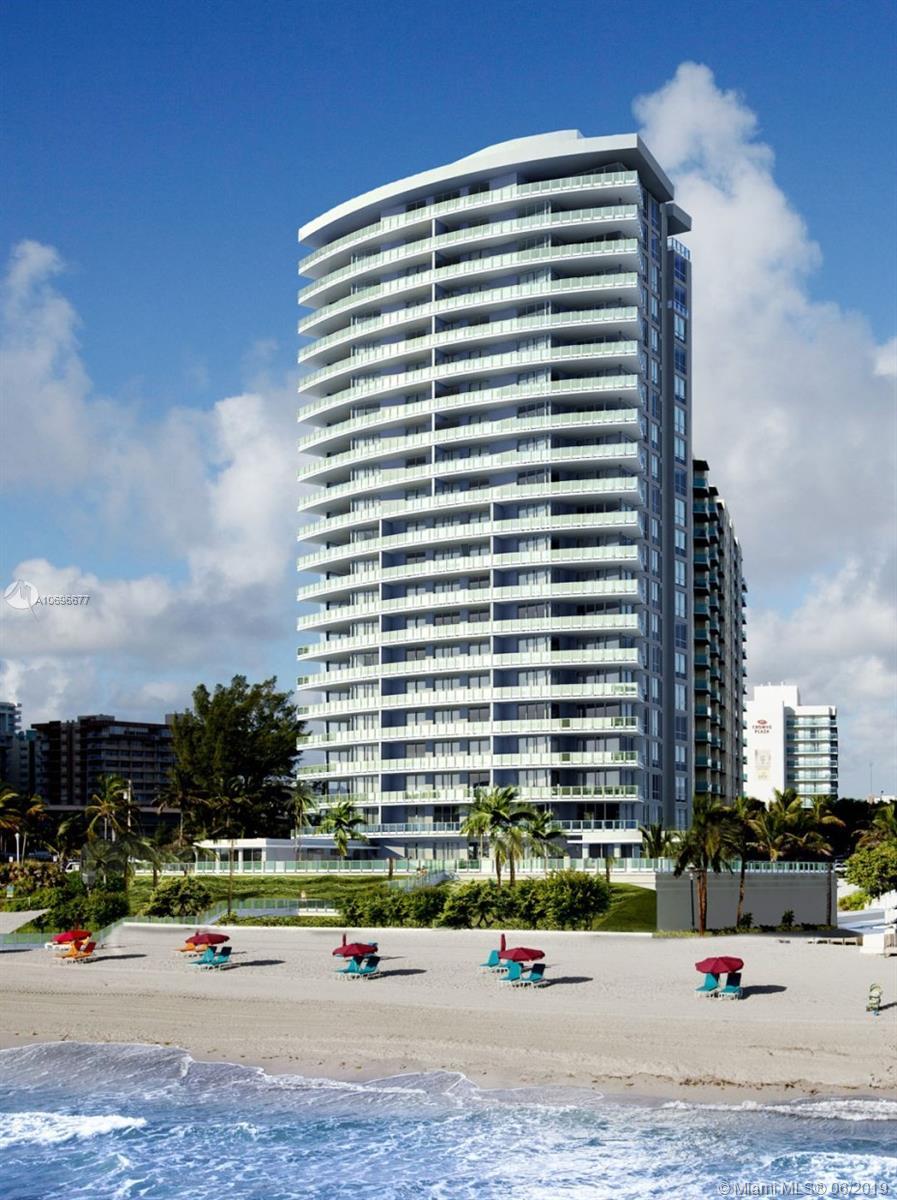 3951 S Ocean Drive #1901 For Sale A10696677, FL