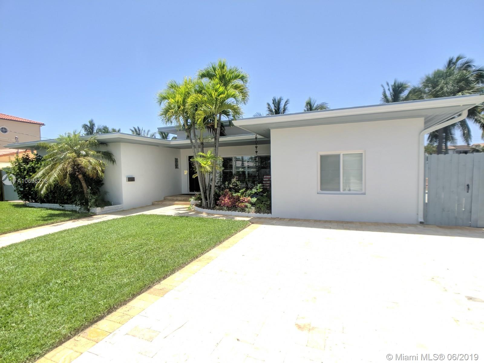2180 NE 124th St  For Sale A10696216, FL