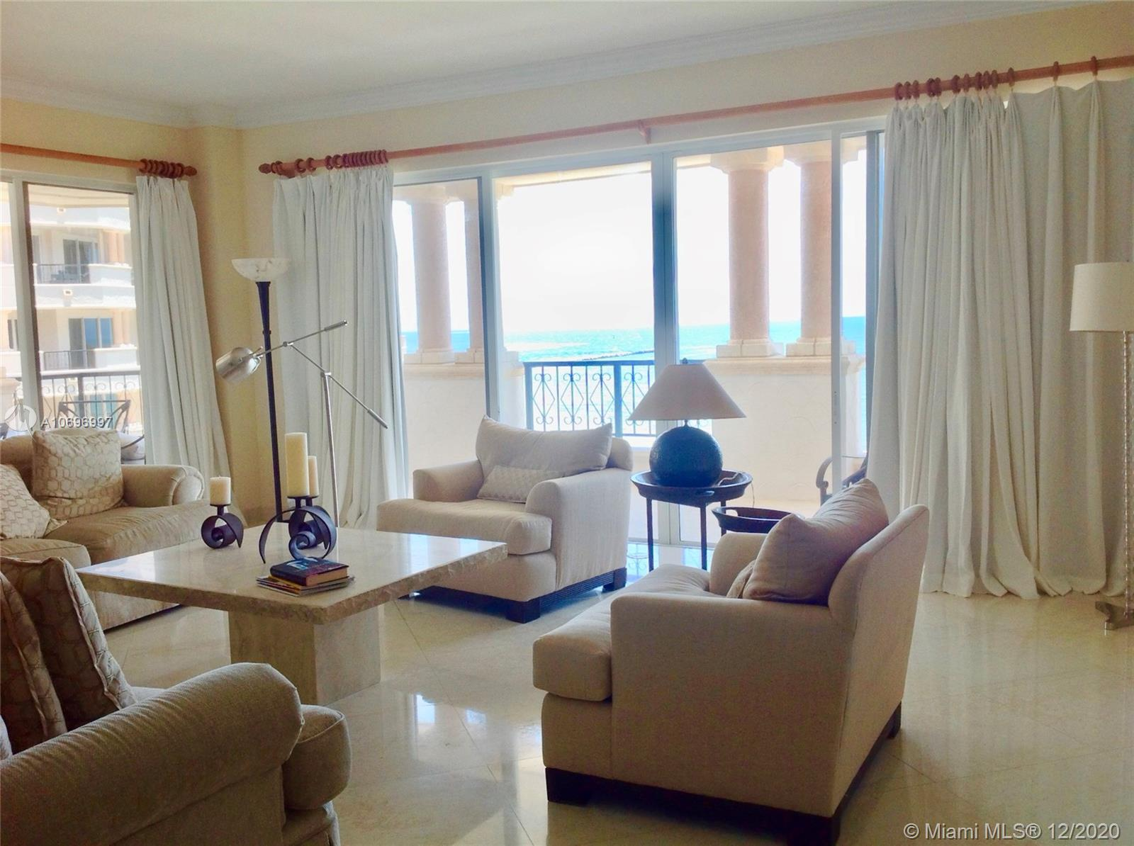 7662  Fisher Island Dr   7662