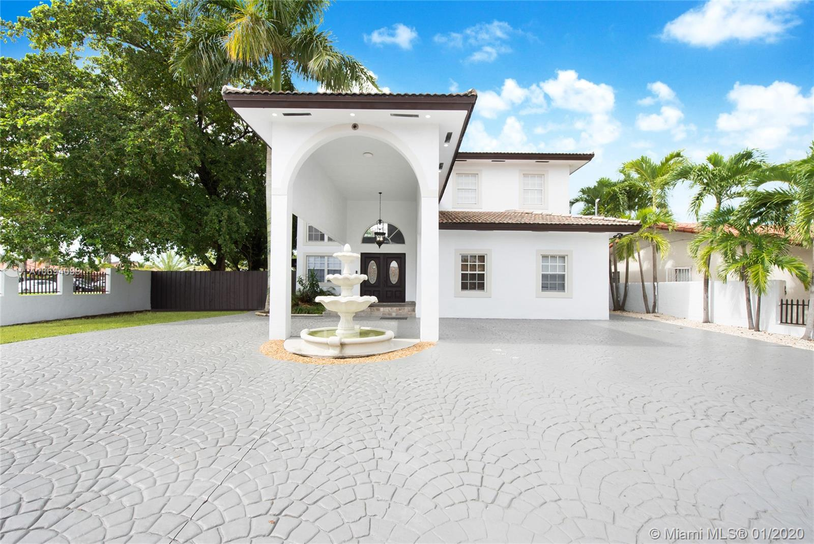 13710 SW 32nd St  For Sale A10694098, FL