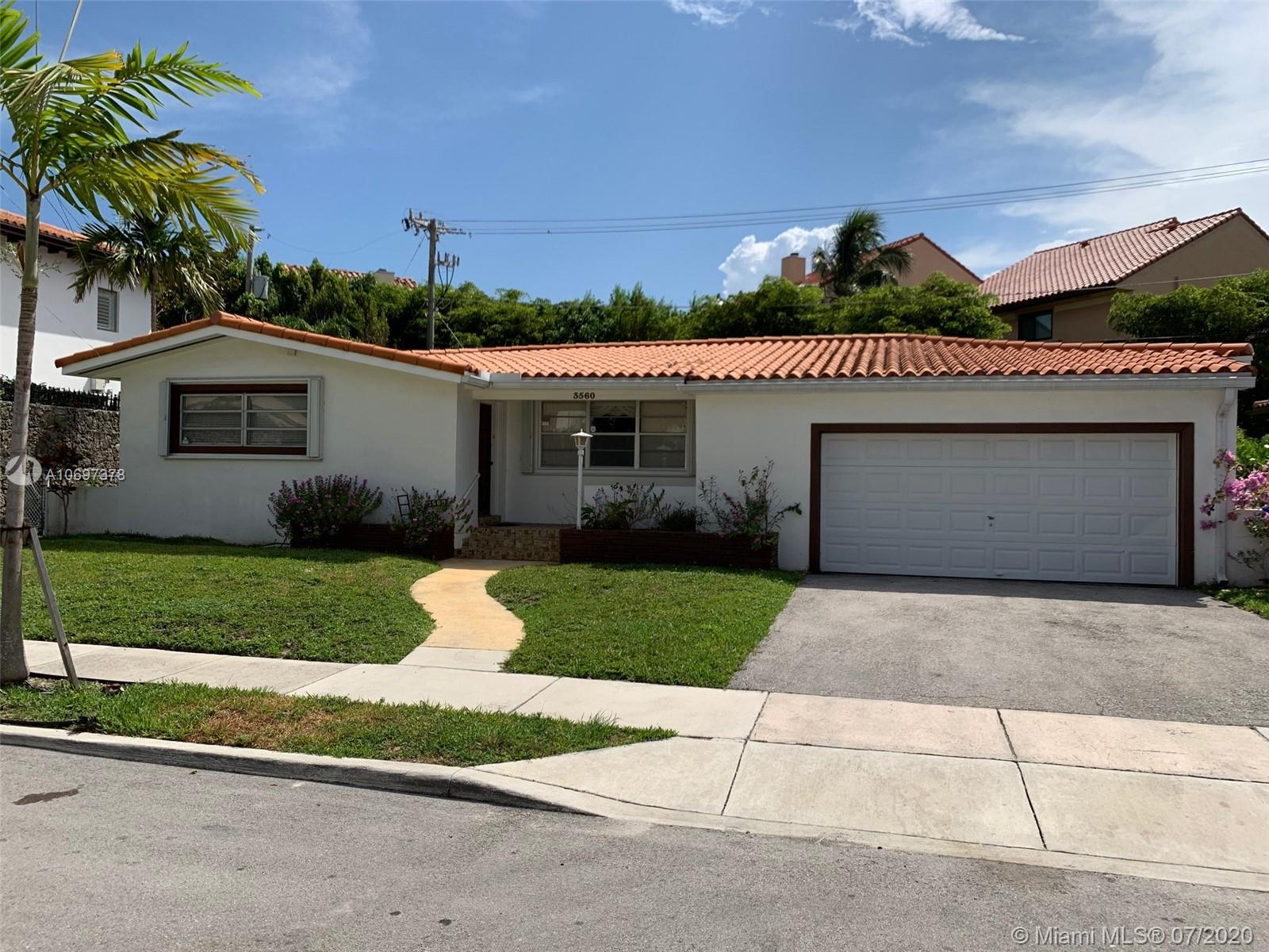 3560  Crystal View Ct  For Sale A10697378, FL