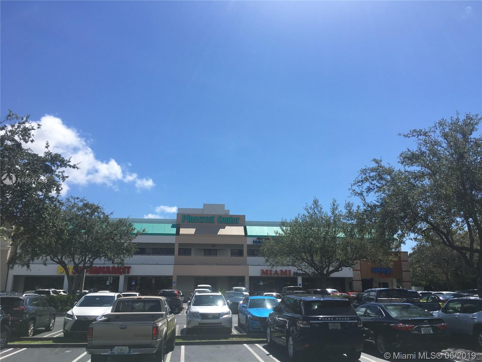 11975 S Dixie Hwy  For Sale A10697488, FL