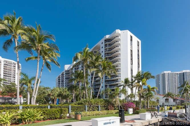 3610  Yacht Club Dr #512 For Sale A10697456, FL
