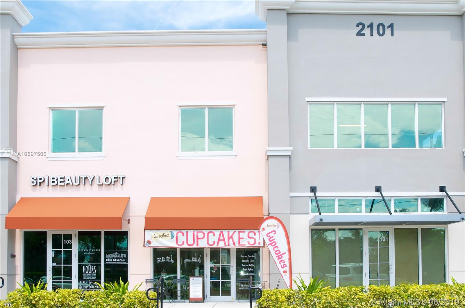 2101 SW 101st Ave #6-102 For Sale A10697506, FL