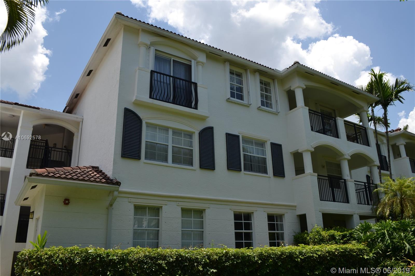 3165 NE 184th St #6206 For Sale A10692578, FL