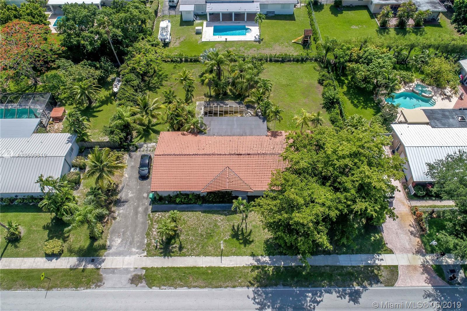 10022 S W 79th Ave  For Sale A10695619, FL