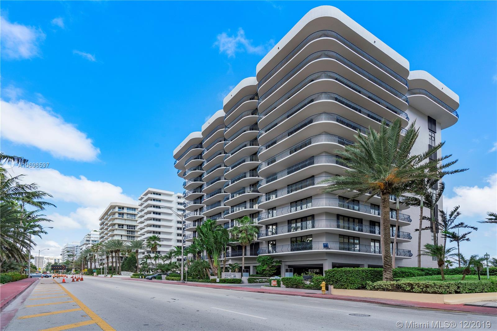 8877  Collins Ave #302 For Sale A10696597, FL