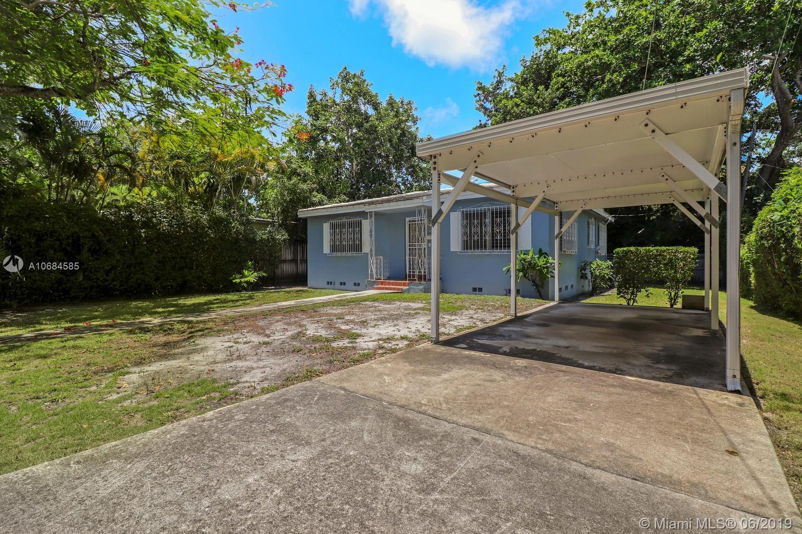 3620 S Douglas Rd  For Sale A10684585, FL
