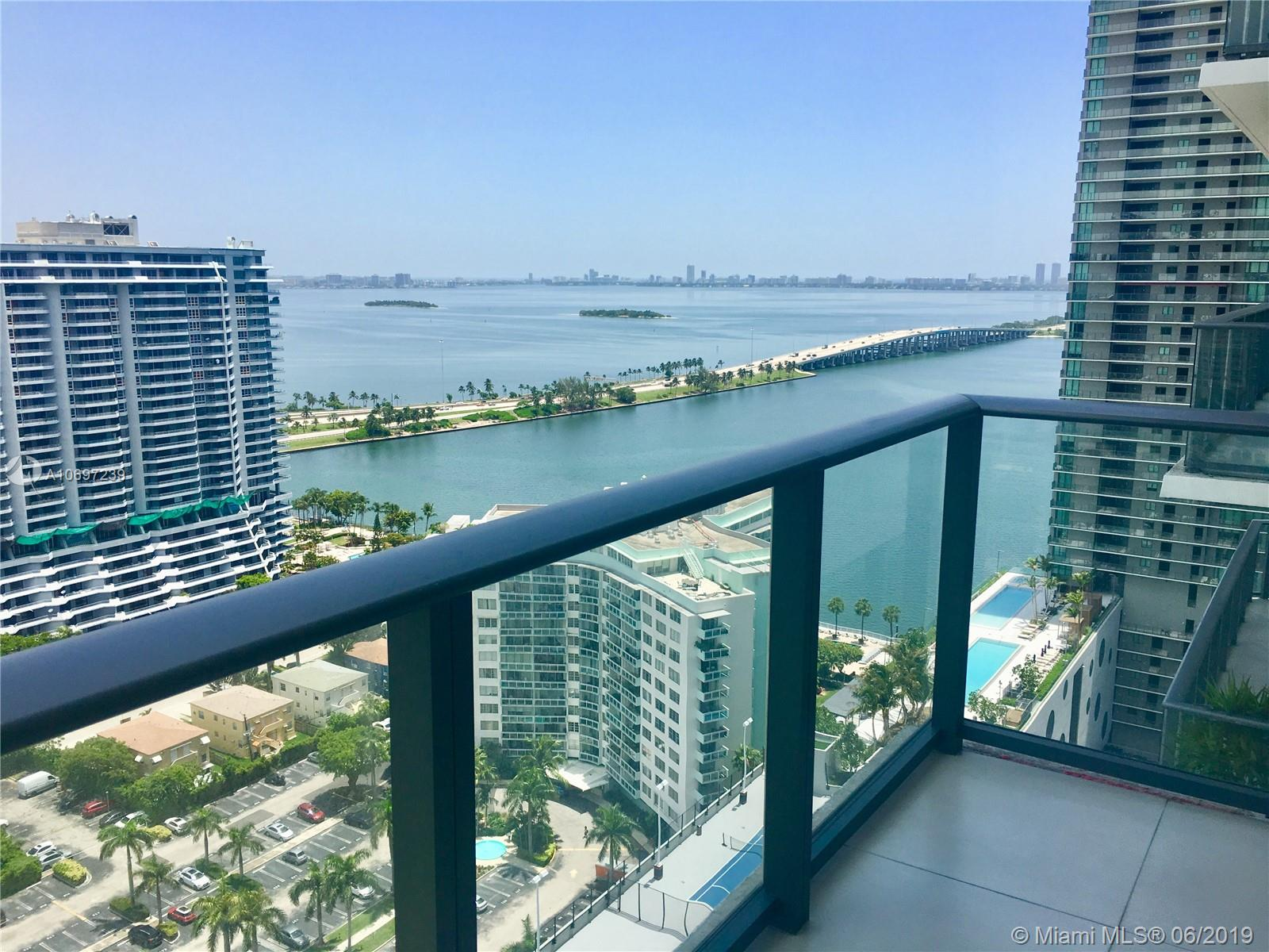 501 NE 31st Street #2410 For Sale A10697239, FL