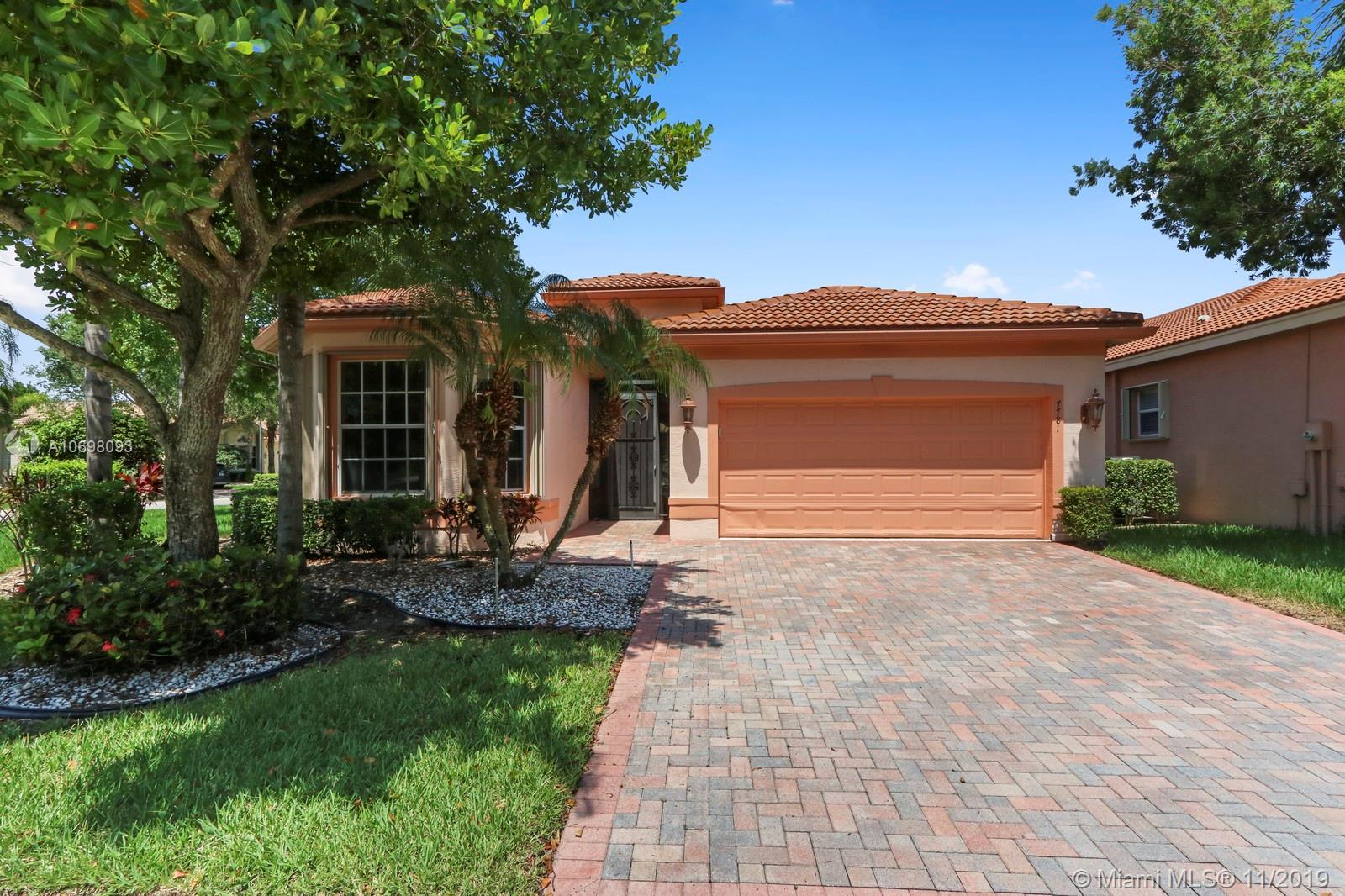 7781 Coral Colony Way, Lake Worth, FL 33467