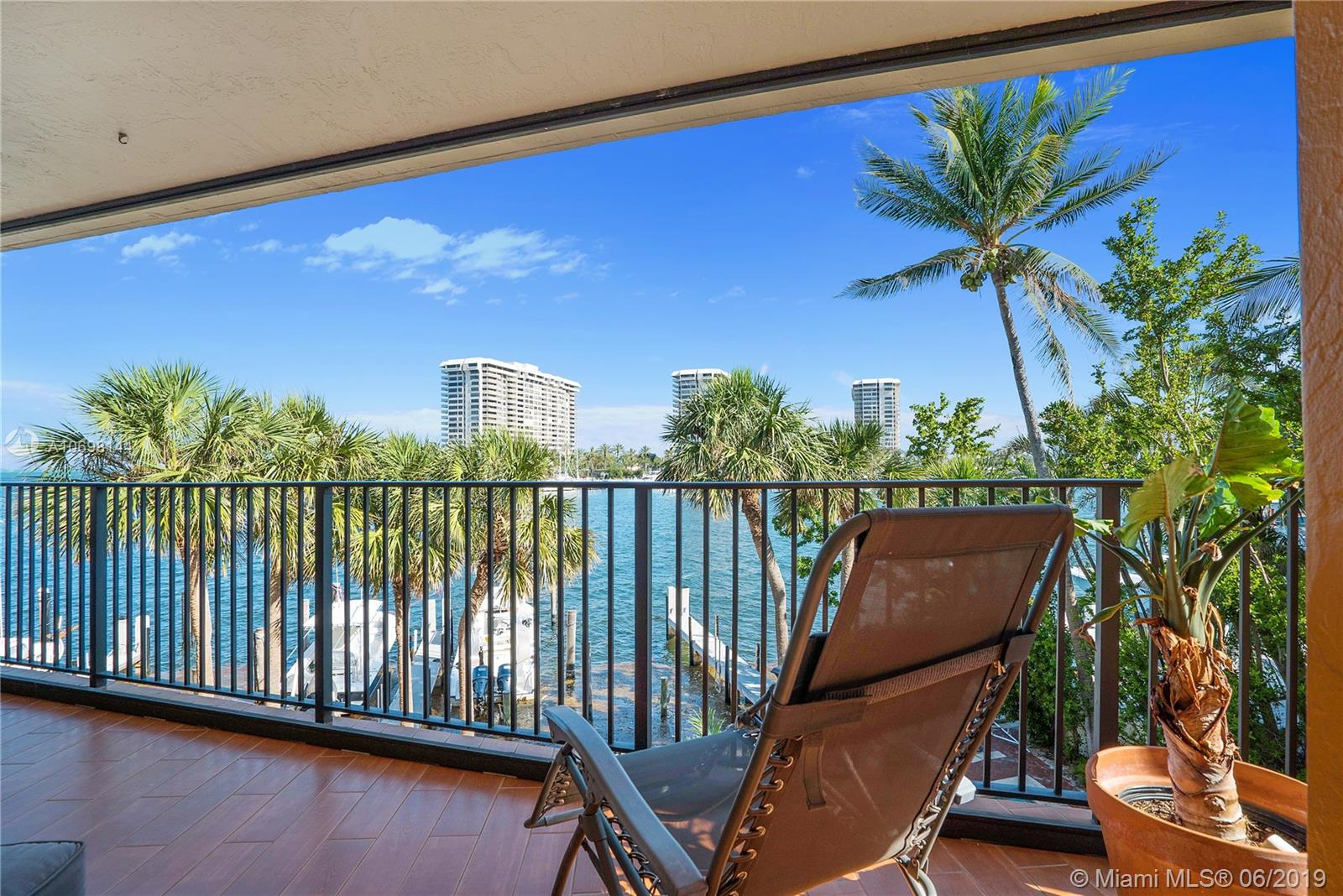1700 S Bayshore Ln #3B For Sale A10698144, FL
