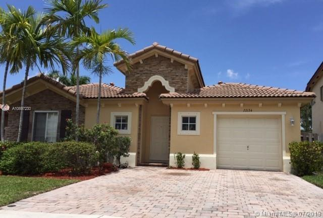 22134 SW 88th Ct  For Sale A10697230, FL