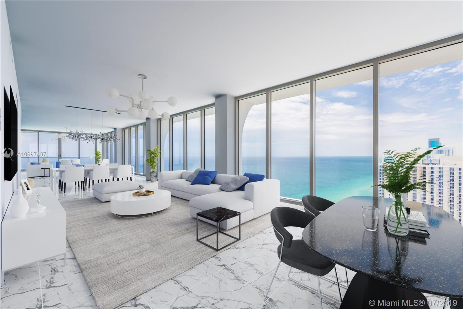 16901  Collins Ave #4101 For Sale A10697437, FL