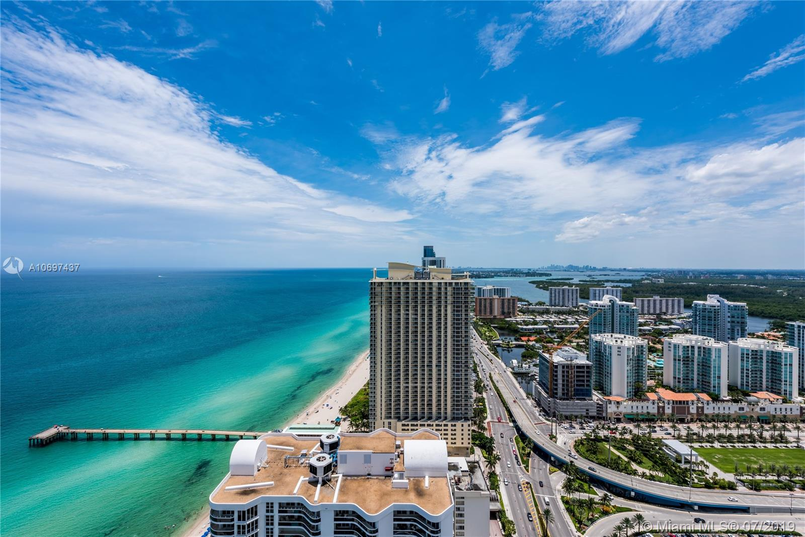 16901  Collins Ave   4101