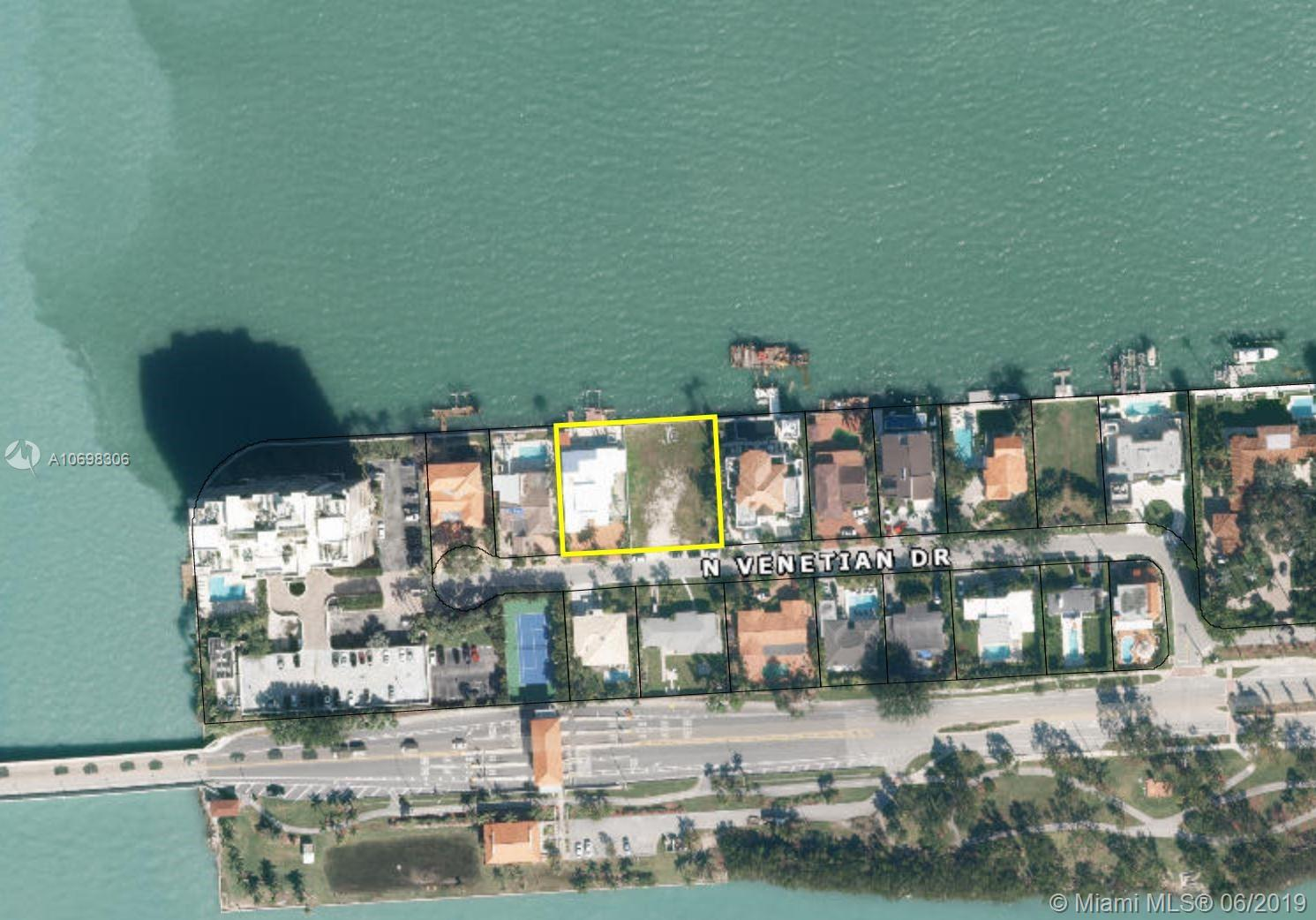 851 N Venetian Dr  For Sale A10698306, FL