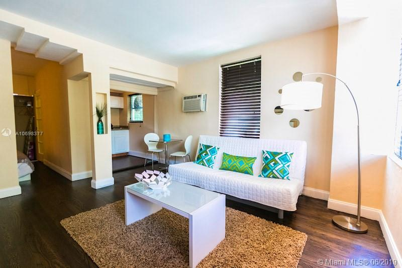 1525  Meridian Ave #201 For Sale A10698377, FL